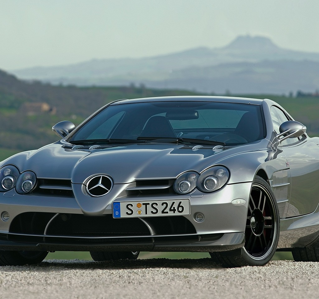 Mercedes slr mclaren 722 bornrich price features for Mercedes benz slr mclaren price
