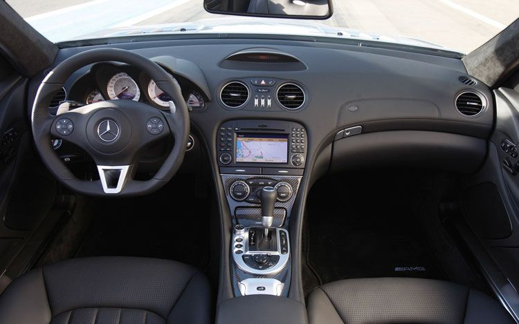 Mercedes real friendly - 1 7