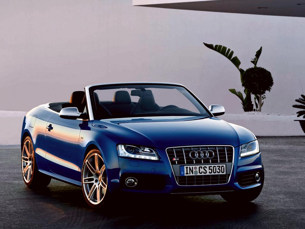 Audi s5 convertible review research new amp used s5 models edmund