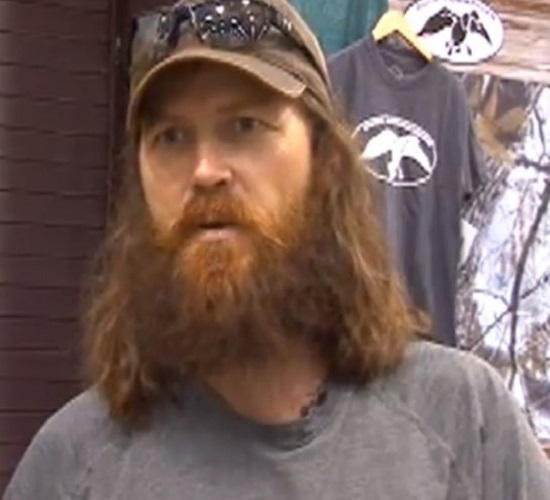 Jase Robertson Bio Wiki Worth Phil
