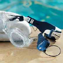 SwiMP3 Underwater MP3 Player